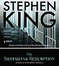 Shawshank Redemption A Novella in Different Seasons
