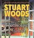 Hothouse Orchid Unabridged