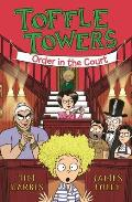 Order in the Court, Volume 3