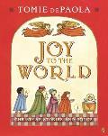 Joy to the World Tomies Christmas Stories