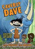 Caveboy Dave 01 More Scrawny Than Brawny
