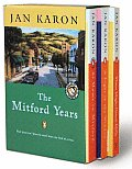 Mitford Years At Home In Mitford A Light in the Window 3 volumes