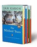 Mitford Years Boxed Set 3 Volumes