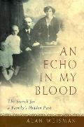 Echo In My Blood