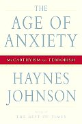 Age Of Anxiety Mccarthyism To Terrorism