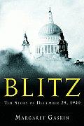 Blitz The Story Of December 29 1940