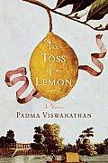 Toss Of A Lemon