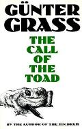 Call Of The Toad