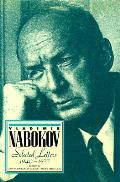 Vladimir Nabokov Selected Letters 1940