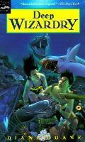 Young Wizards 02 Deep Wizardry