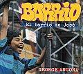 Barrio Spanish Language El Barrio de Jose