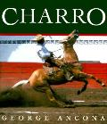 Charro The Mexican Cowboy
