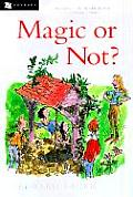 Tales Of Magic 05 Magic Or Not