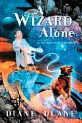 Young Wizards 06 Wizard Alone