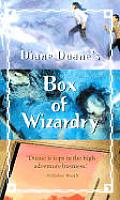 Diane Duanes Box Of Wizardry 3 Volumes