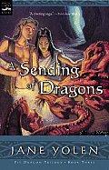 Pit Dragon 03 Sending of Dragons