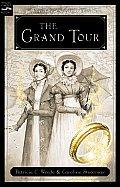 Cecelia & Kate 02 Grand Tour Or the Purloined Coronation Regalia