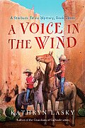 A Voice in the Wind: A Starbuck Twins Mystery, Book Three