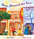 Once Around The Sun A Year Of Poems