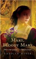 Mary Bloody Mary A Young Royals Book