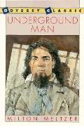 Underground Man Odyssey Classic