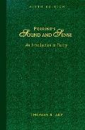 Perrines Sound & Sense 9th Edition Introduction To Poet