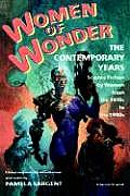 Women Of Wonder The Contemporary Years