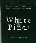 White Pine Poems & Prose Poems