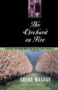 Orchard On Fire
