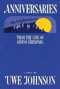 Anniversaries From the Life of Gesine Cresspahl