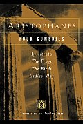 Aristophanes Four Comedies