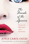Female of the Species Tales of Mystery & Suspense