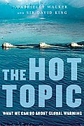 Hot Topic What We Can Do about Global Warming