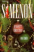 Maigrets Christmas Nine Stories