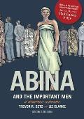 Abina & The Important Men