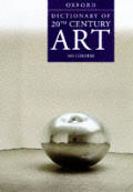 Oxford Dictionary Of 20th Century Art