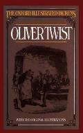Adventures Of Oliver Twist