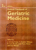 Oxford Textbook of Geriatric Medicine (Oxford Textbooks)