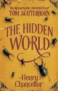 Hidden World: the Remarkable Adventures of Tom Scatterhorn