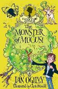 Monster of Mucus!: a Measle Stubbs Adventure