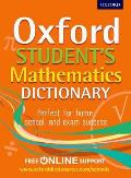 Oxford Students Mathematics Dictionary