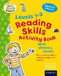 Oxford Reading Tree Read With Biff, Chip, and Kipper: Reading Skills A