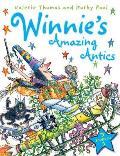Winnie's Amazing Antics 3-in-1