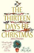 Thirteen Days of Christmas