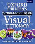 Oxford Children's Scottish Gaelic-English Visual Dictionary