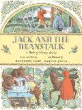 Jack and the Beanstalk: A Book of Nursery Stories