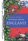 Stories from England