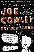 Private Blog of Joe Cowley: Return of the Geek
