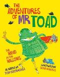 Adventures of Mr. Toad
