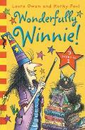 Wonderfully Winnie! 3 in 1 Bindup
